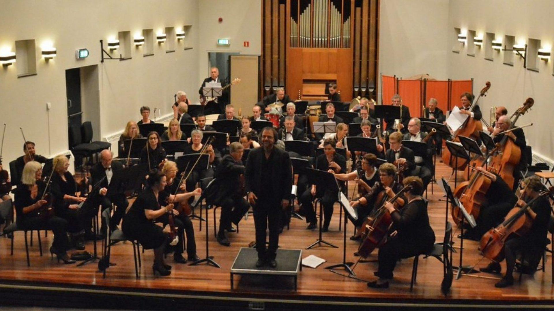 Symfonieorkest Avanti
